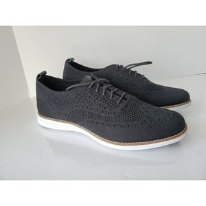Cole Haan OG Grand Knit Stitch Shoes